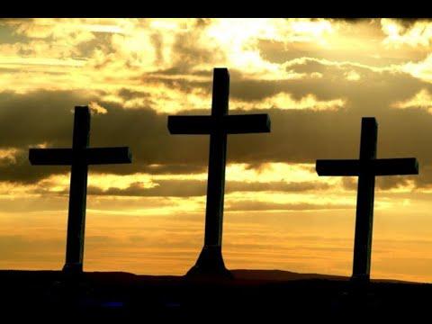 Entering God's Rest in Word/Prayer