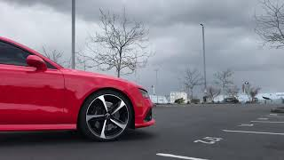 2015 Audi RS7 For Sale