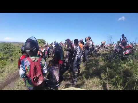 11• Trilha do Índio em Alhandra-PB Paredão 2018