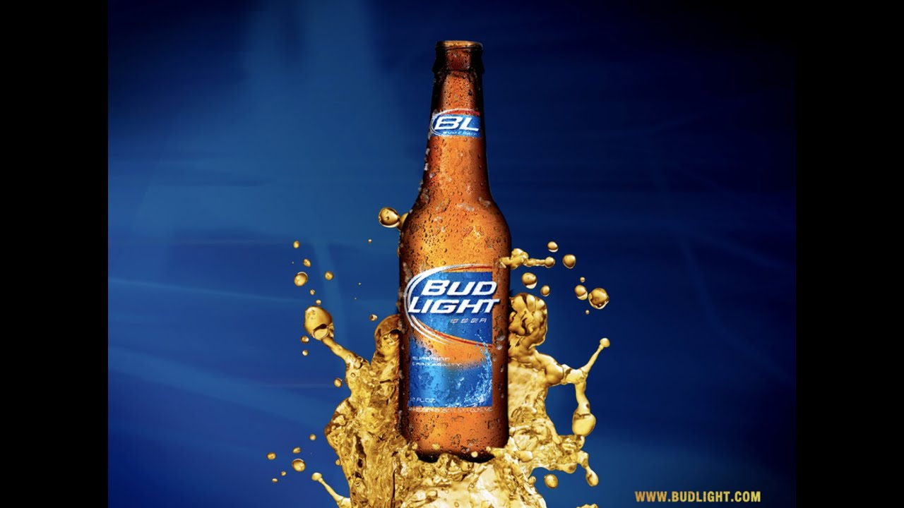 Bud Light - Drinkability