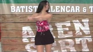 Programa Arena Sertaneja Na TV Octavio Augusto E Gabriel   Foto E Filmagem é IPROTV