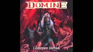 Domine (Ita) - The Freedom Flight