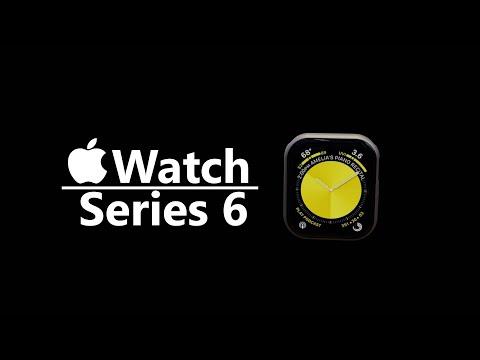 Apple Watch S6 - Data de lançamento, Preço, Especificações e Muito Mais