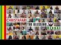 CHRISTAFARI The Blessing THE WORLD Regg