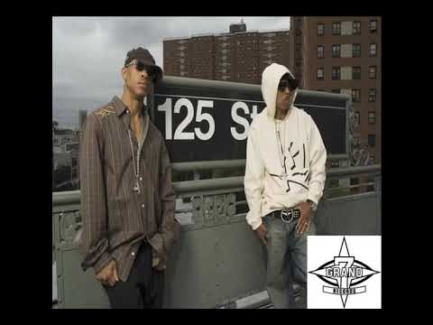 Gang Starr Family and Loyalty Original Song By Solar and Guru Gangstarr [Official Video] by SOLAR