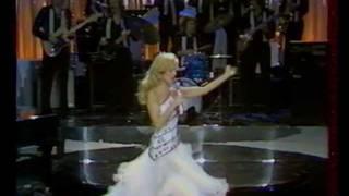 SYLVIE VARTAN 'Nicolas' (Live TV 1980)