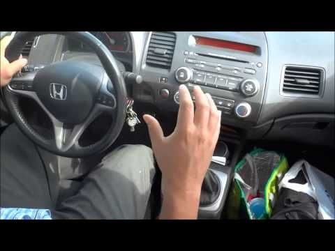 How To Drive A Manual Car On The Highway-Driving Lesson