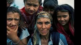 Херсон.1978 год.  История о великом цыганском исходе.Victoria S