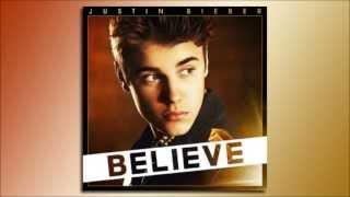 Justin Bieber - Make you believe