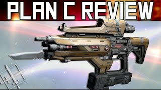 Destiny | PLAN C! - PvP Gameplay  Review (Year 2)