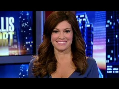 Kimberly Guilfoyle: Don't be afraid to ask for what you want