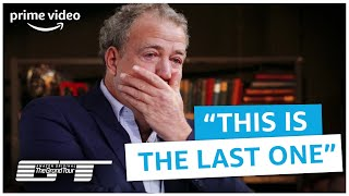 Jeremy Clarksons emotionele afscheid - Laatste Episode The Grand Tour 2019 | Amazon Prime Video NL