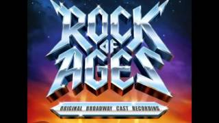 Rock of Ages (Original Broadway Cast Recording) - 8. Waiting For A Girl Like You