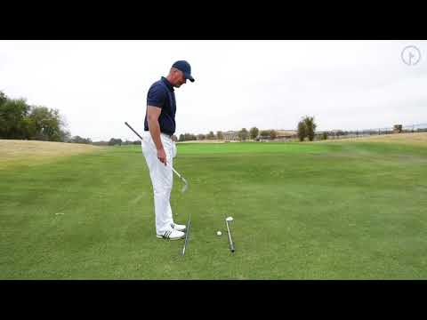 Pitch Perfect - Pitch Shot: Proper Alignment