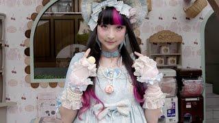 Harajuku & Lolita Fashion ∞ CULTURE CHIC  W/ Sonya Esman