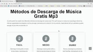 –� Descargar Musica Online【tridantecuervo À�la Mejor Pagina