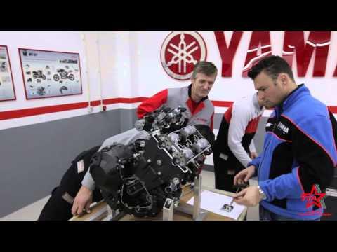 mp4 Training Yamaha Academy, download Training Yamaha Academy video klip Training Yamaha Academy