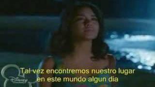 Gotta Go my Own Way Vanessa Hudgens (Traducida)