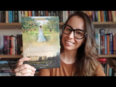 [Eu li] Edenbrooke, Julianne Donaldson