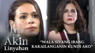 Ang Sa Iyo Ay Akin Linyahan | Episode 142