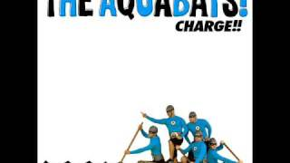 The Aquabats - Cheeseburger Politics