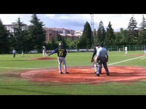 Beisbol Navarra