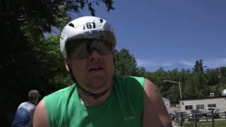 2016 IRONMAN Lake Placid - Race Day