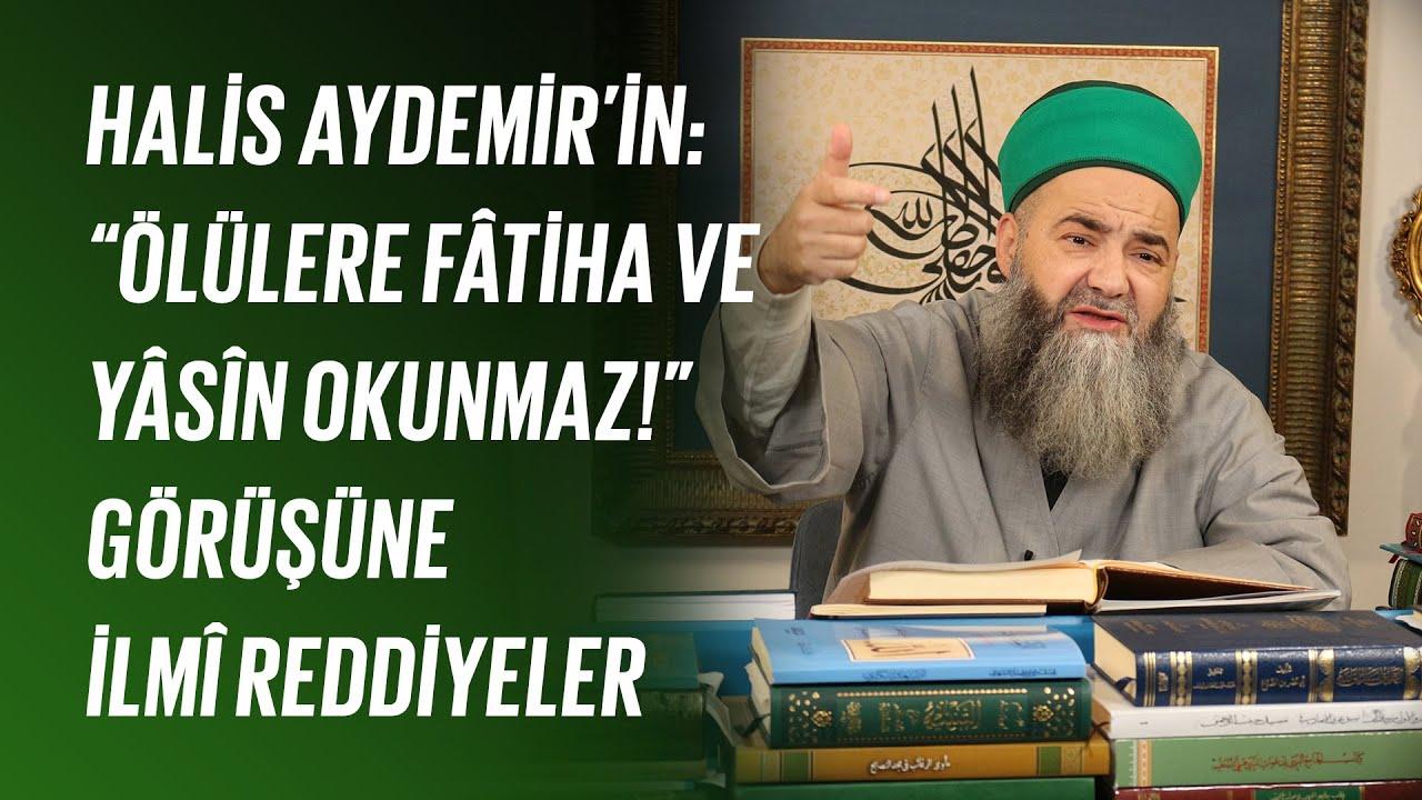 Halis Aydemir'in: