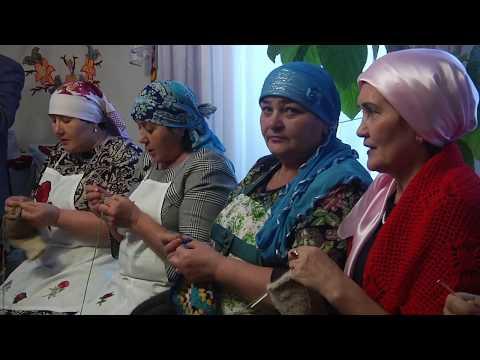В деревне Халилово Караидельского района продолжаются мероприятия в рамках конкурса