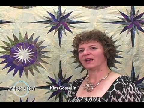 My HQ Story 2010 - Kim Gosselin