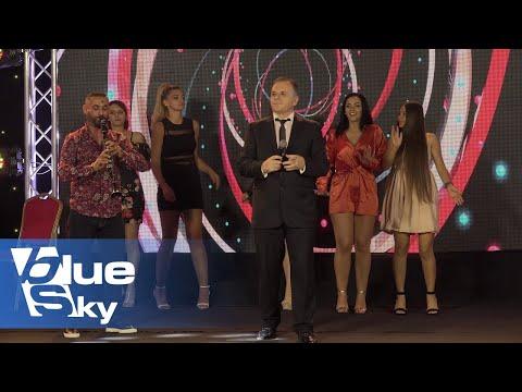 Nimet  Leka - Jasmina ( Official video 4K ) Hite Verore 2019