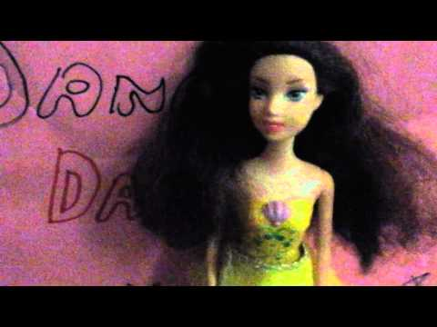 The barbie competition + shout out