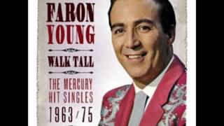 Faron Young -- Leavin' And Sayin' Goodbye