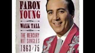 Faron Young -- Leavin' And Sayin' Goodbye