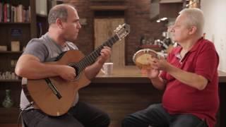 Samba do Avião - Rodolfo Cardoso e Nelson Faria