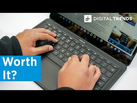 Google Pixelbook Go First Look | Hands On