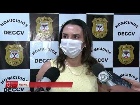 Polícia Civil de Rondônia é destaque nacional na solução de homicídios - Gente de Opinião