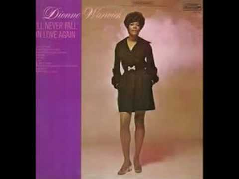 Dionne Warwick - Raindrops Keep Falling On My Head