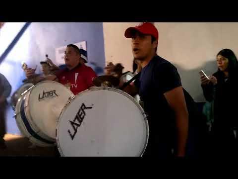 """""""No eres tu soy yo versión los cruzados"""" Barra: Los Cruzados • Club: Universidad Católica"""