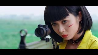 [Official MV] Ý Chí Sinh Tồn 2.0 (Free Fire World Cup 2019 remix) | Chung Kết Thế Giới 2019