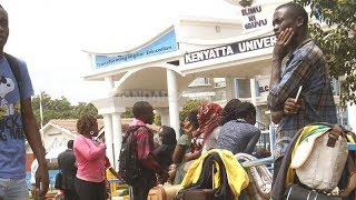 Lecturers device new tactics to force the government into implementing CBA