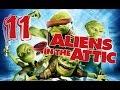 Aliens In The Attic Walkthrough Part 11 ps2 Wii Pc Movi