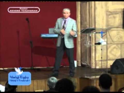 Յիսուս Առաքելութեան Տիպարը (Մարկոս 1-6)