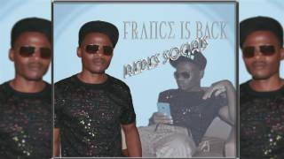 France Is Back   Redes Sociais (Audio) By Arci Jay