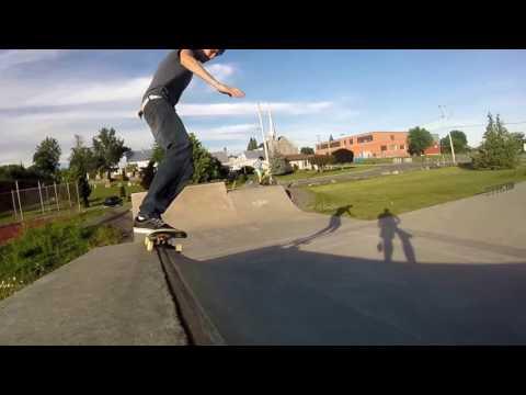 Alexandria & St-Eugene Skatepark | TA Films | #RaageRepresent