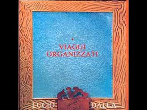 Lucio Dalla - Tutta la vita
