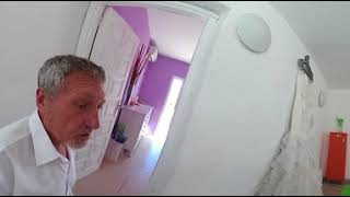 Тенерифе 360 VR видео: Недвижимость: Таунхаус в Costa Del Silencio