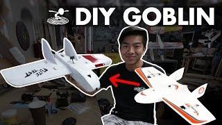 DIY Goblin for less than $50 - Video Youtube