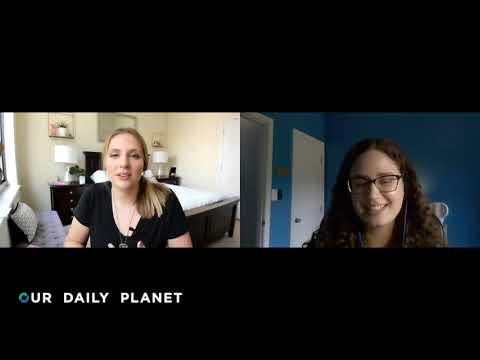 Interview of the Week: Shanna Edberg, Hispanic Access Foundation