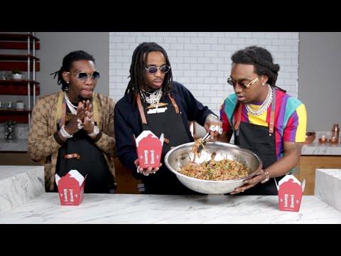 Stir fry migos for Migos t shirt mp3